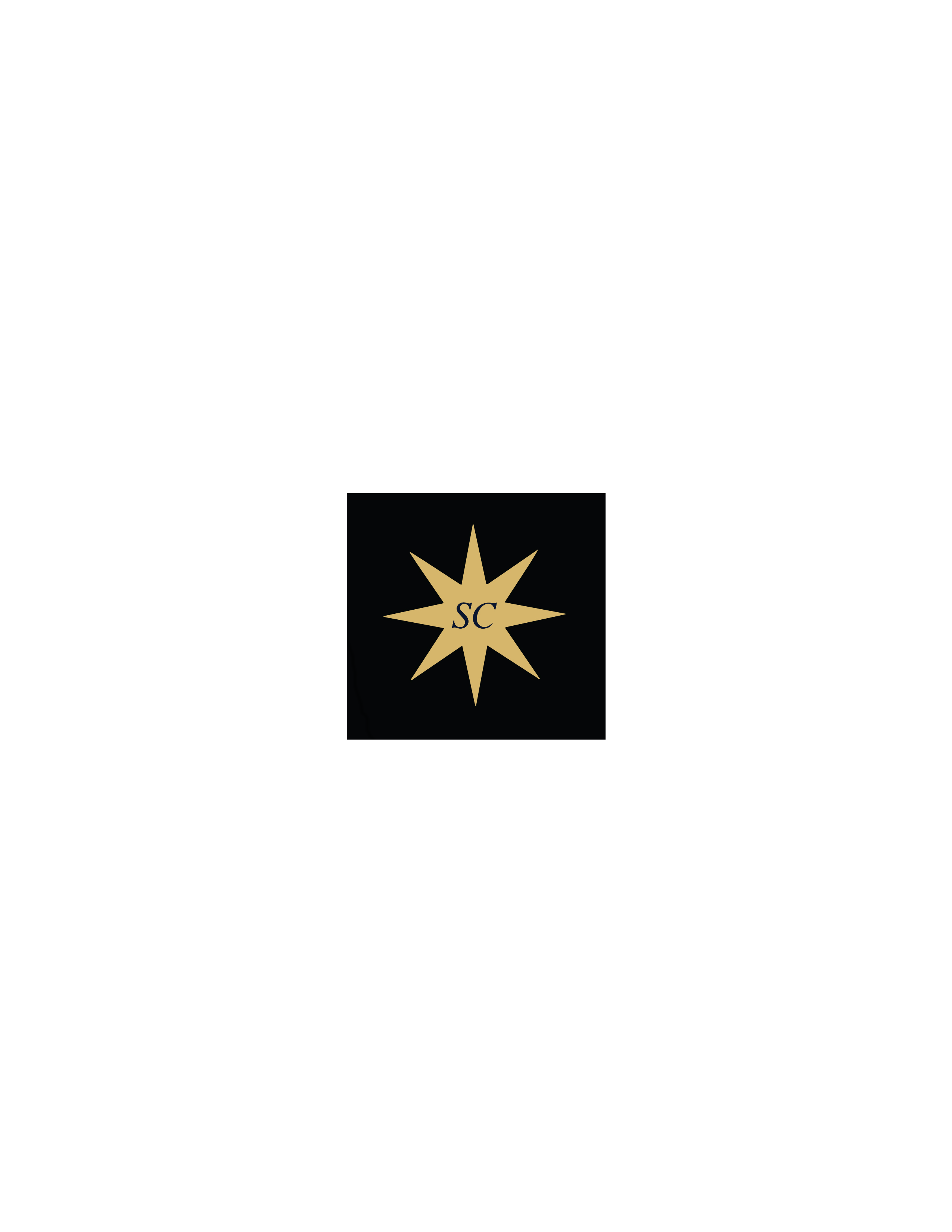 SMALL GOLD STAR